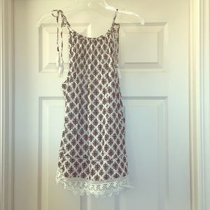 Old Navy summer tank top large